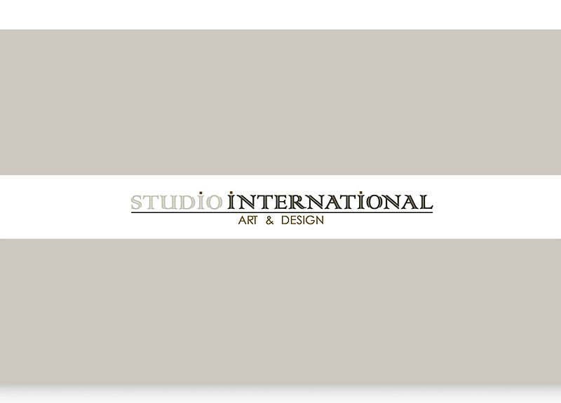 Studio International Art & Design